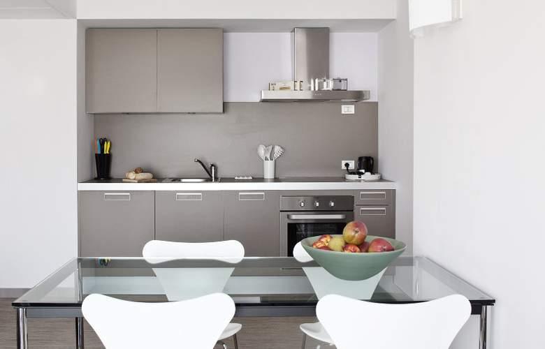 Zambala Luxury Residence - Room - 3