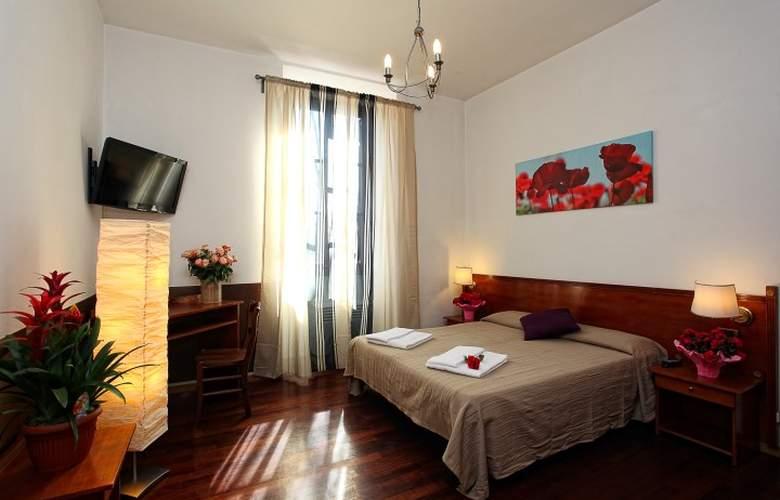 Pigneto - Room - 7