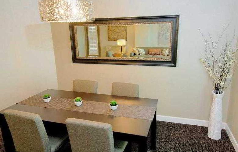 Best Western Plus Downtown Vancouver - Hotel - 14