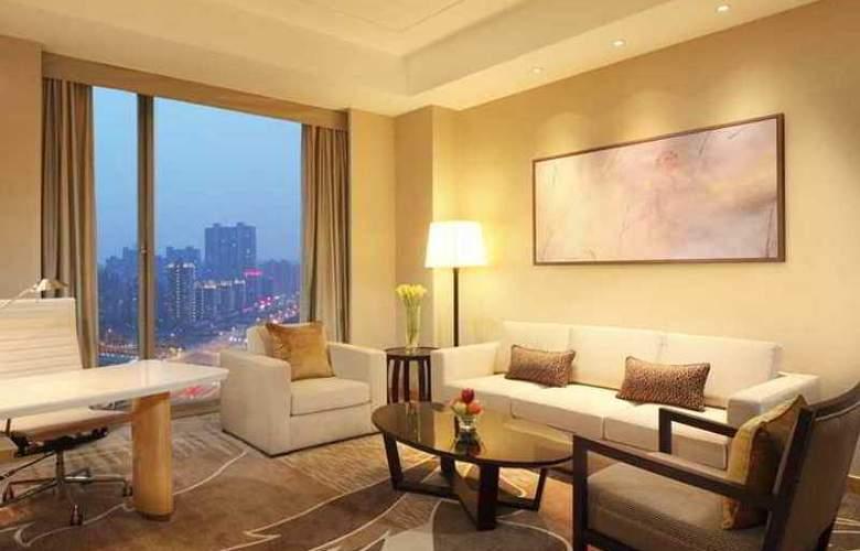 DoubleTree by Hilton Hangzhou East - Hotel - 4