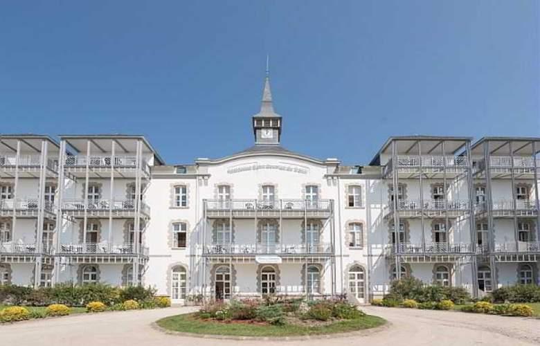 Residence St Goustan - Hotel - 5