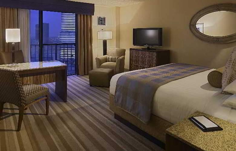 Hyatt Regency Miami - Room - 14