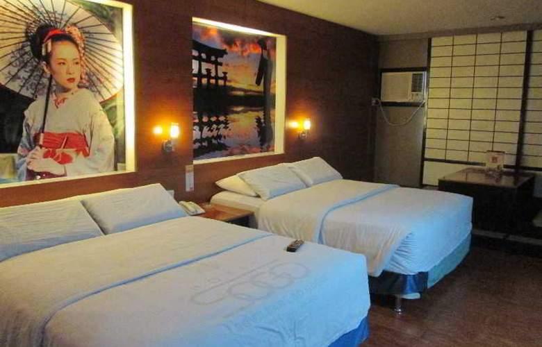 Hotel Sogo Kalentong - Room - 11