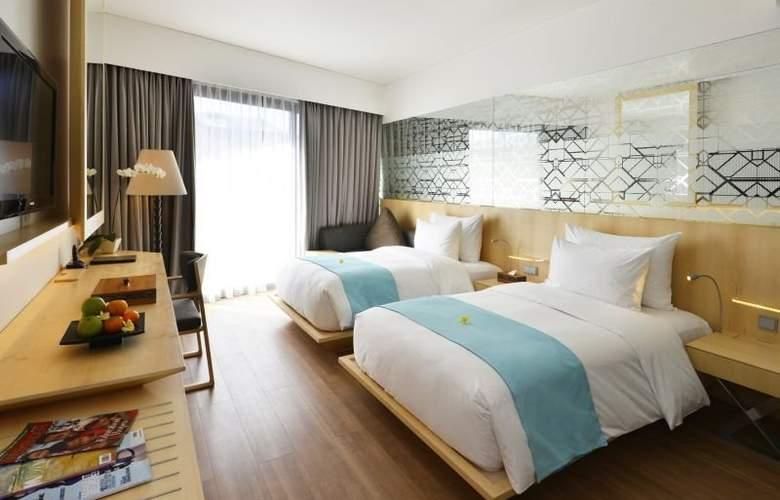 IZE Seminyak Bali - Room - 8