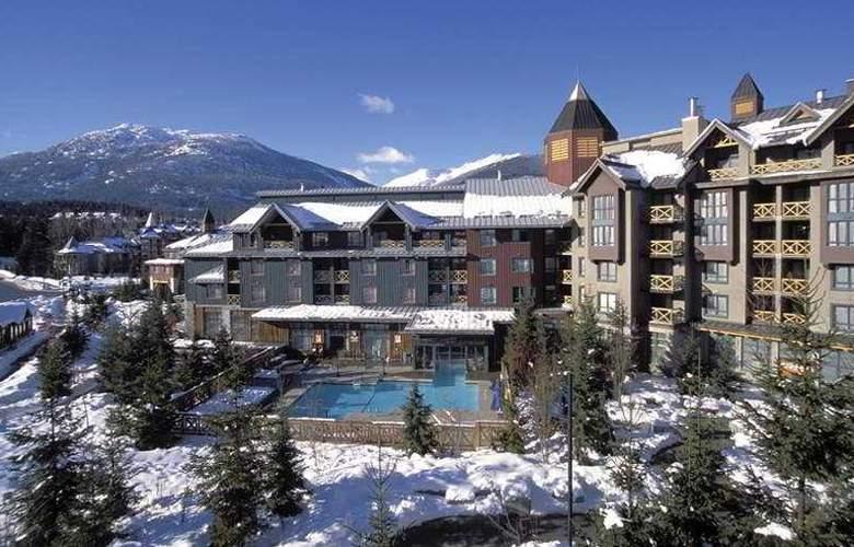 Delta Whistler Village Suites - Hotel - 0
