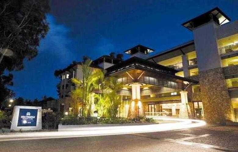 Pullman Palm Cove Sea Temple Resort & Spa - Hotel - 0