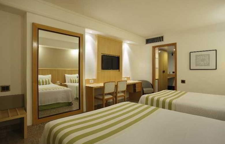 Royal Rio Palace Hotel - Room - 12