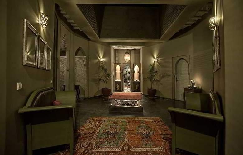 Kasbah Igoudar Boutique hotel & Spa - General - 1