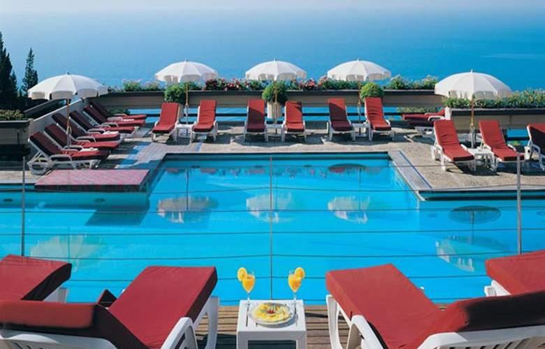 Eurostars Monte Tauro - Pool - 14