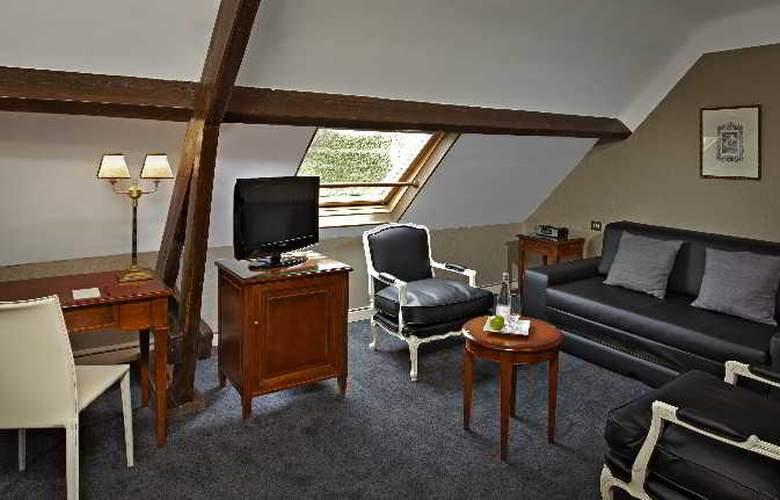 Meliá Paris Notre-Dame - Room - 15