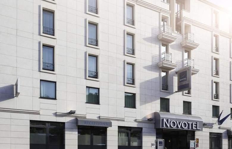 Novotel Paris Pont de Sèvres - Hotel - 67