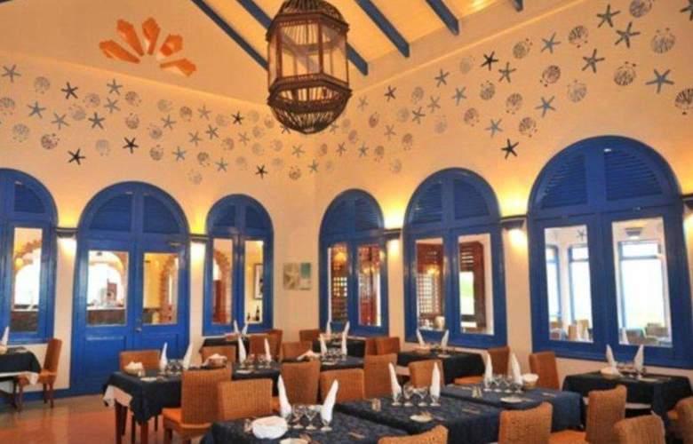 VIK Arena Blanca  - Restaurant - 4