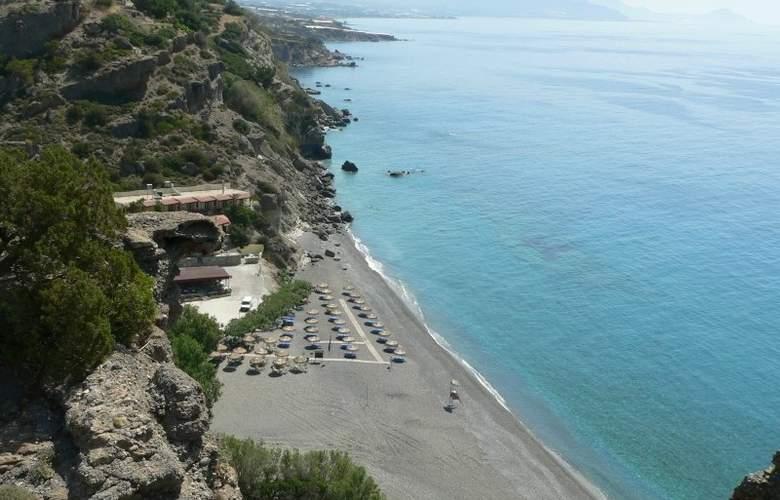 Eden Rock Village Hotel - Beach - 32