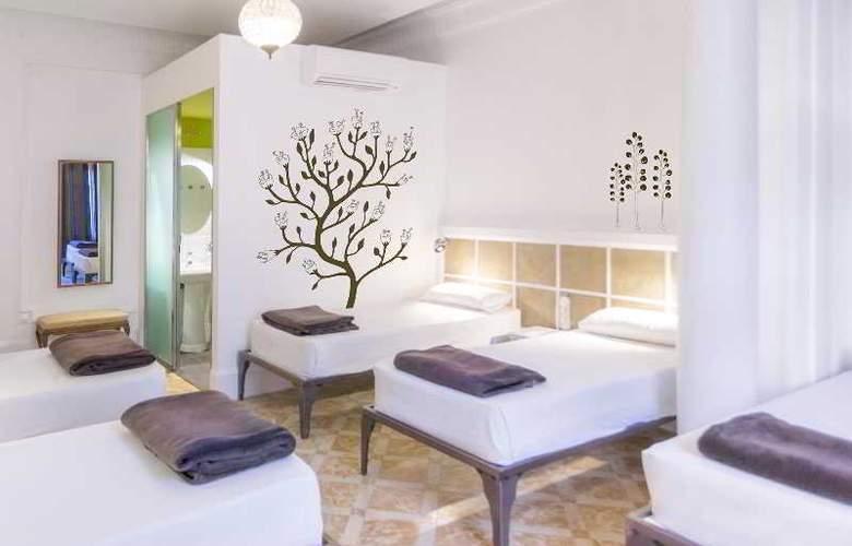 Casa Gracia Barcelona Hostel - Room - 12