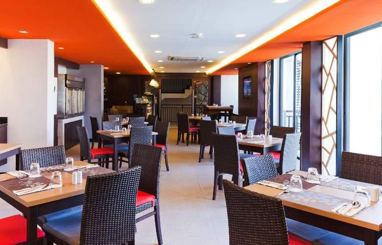 Aspira Prime Patong - Restaurant - 25