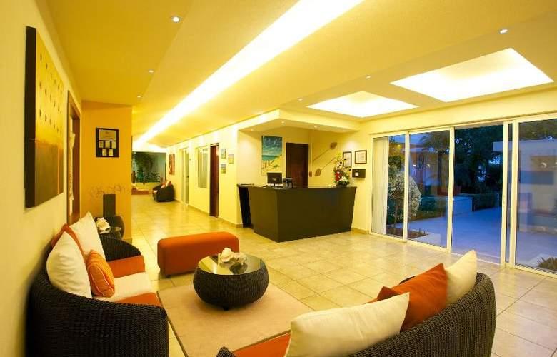 Ixchel Beach Hotel - General - 17