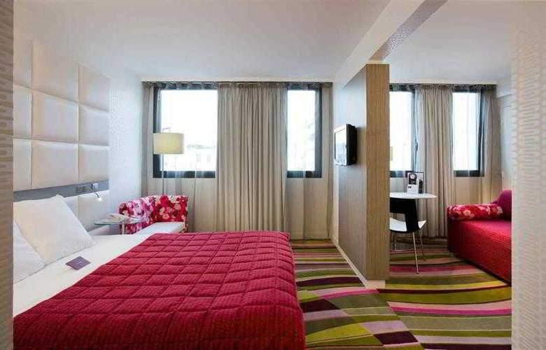 Mercure Le President Biarritz Centre - Hotel - 5