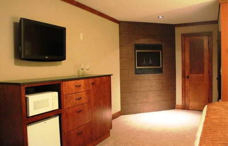 Avalon Lodge - Hotel - 5