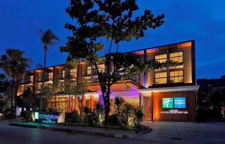 Holiday Inn Express Phuket Patong Beach Central - Hotel - 5
