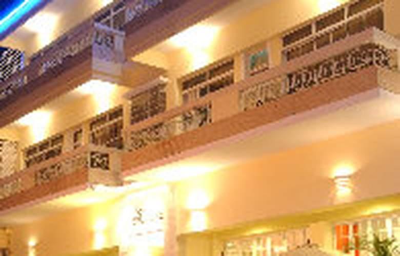 Hodelpa Caribe Colonial - Hotel - 0