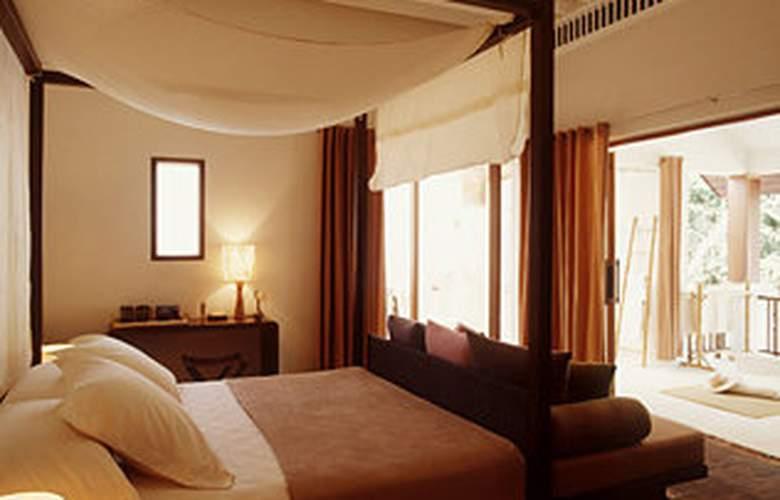 Sala Samui Choengmon Beach Resort - Room - 7