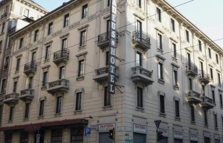 Spice Milano - Hotel - 1