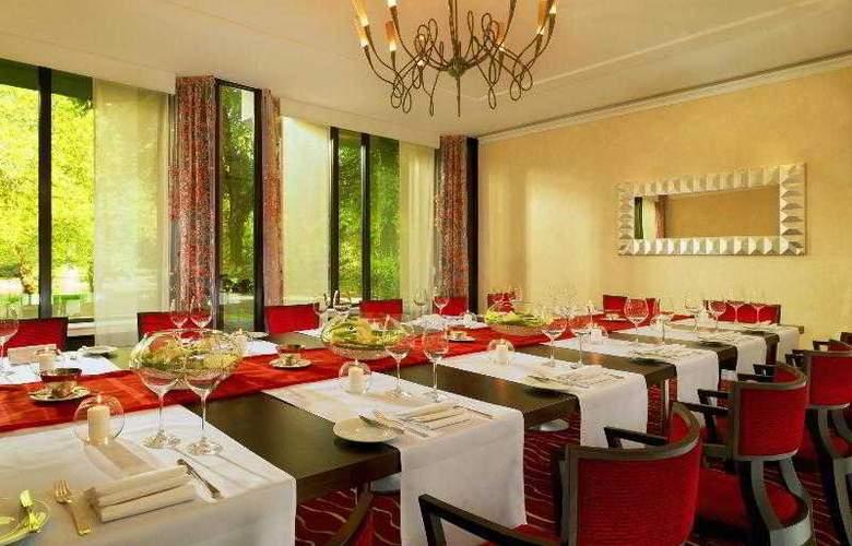 Sheraton Essen Hotel - Hotel - 14