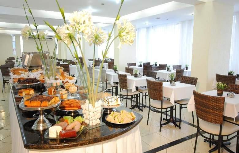 Rieger Hotel - Restaurant - 20