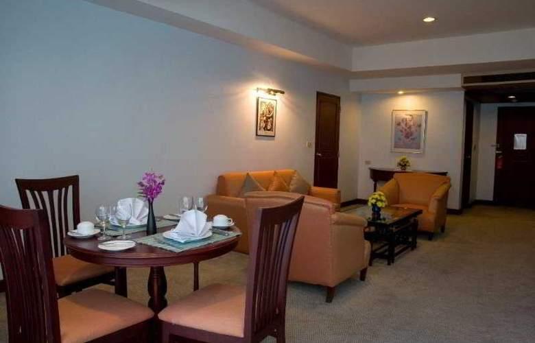 Taipan Hotel - Room - 5