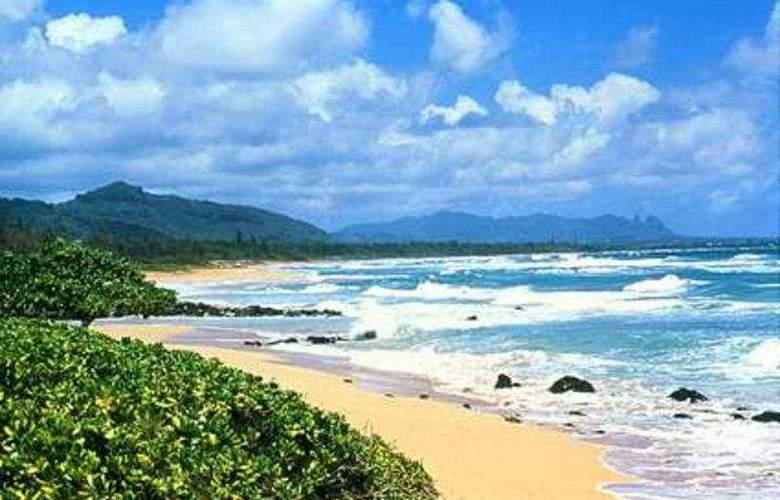 Kauai Beach Resort - Beach - 9