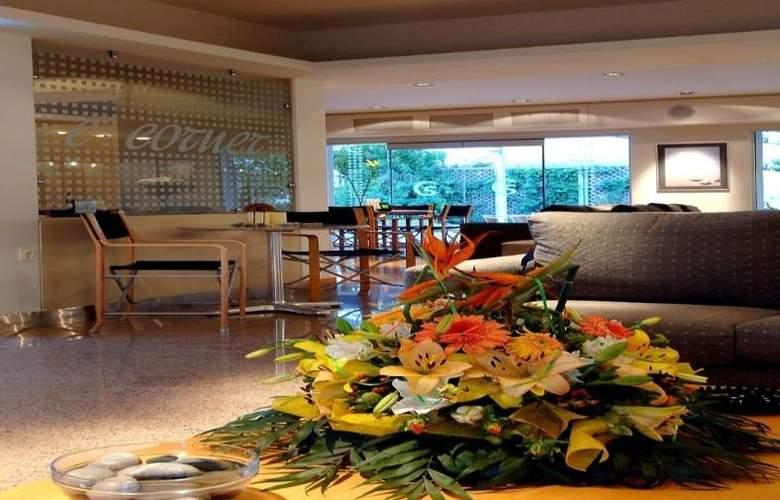 Creta Solaris Hotel Apartments - Sport - 4