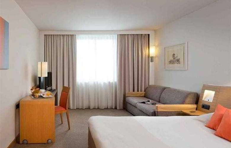 Novotel Convention & Wellness Roissy CDG - Hotel - 34