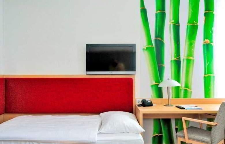 Rebro Hotel - Room - 16