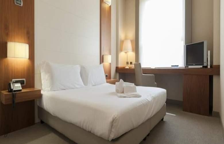 Barrage - Hotel - 3