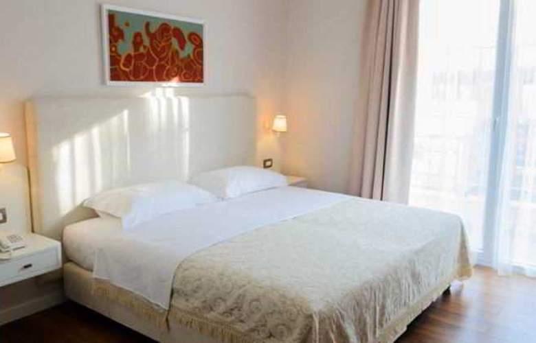 Sar'Otel Hotel & SPA - Room - 13