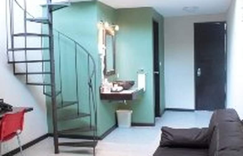Bg Los Lagos - Room - 0
