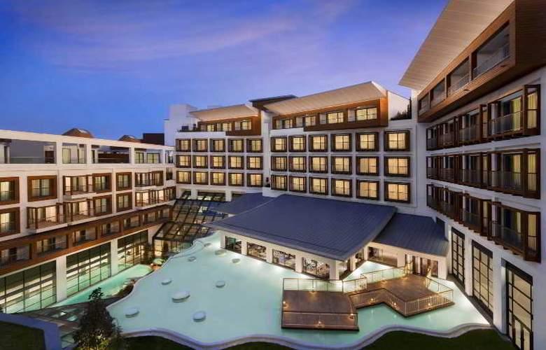 Radisson Blu Hotel & Spa Istanbul Tuzla - Hotel - 6
