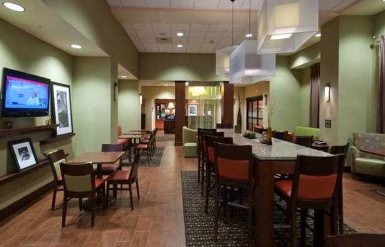 Hampton Inn and Suites-Winston-Salem/University - Hotel - 0