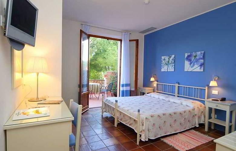 Le Renaie - Room - 4