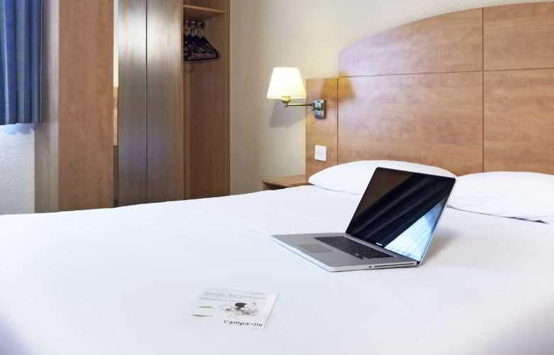 Campanile Milton Keynes - Hotel - 8