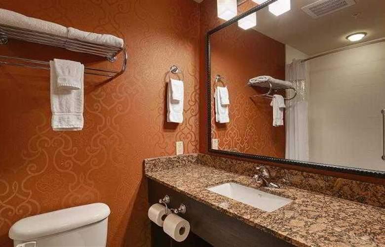 Best Western Tupelo Inn & Suites - Hotel - 38