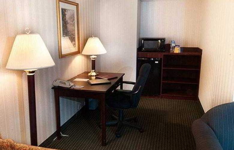 Best Western Plus Fairfield Executive Inn - Hotel - 8
