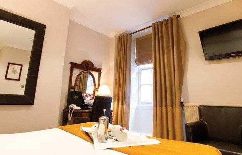 Best Western Angel & Royal Hotel - Hotel - 27