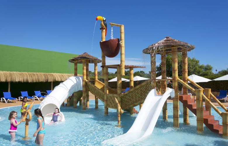 HSM Canarios Park - Pool - 13