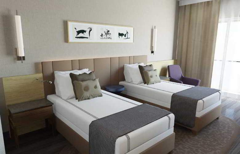 Radisson Blu Hotel & Spa Istanbul Tuzla - Room - 11