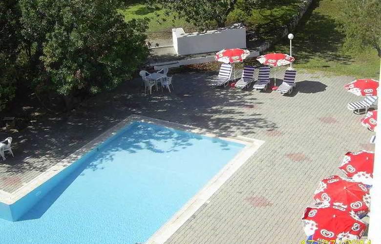 Club Guzelyali Hotel - Pool - 4