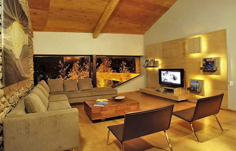 Design Suites Calafate - General - 1