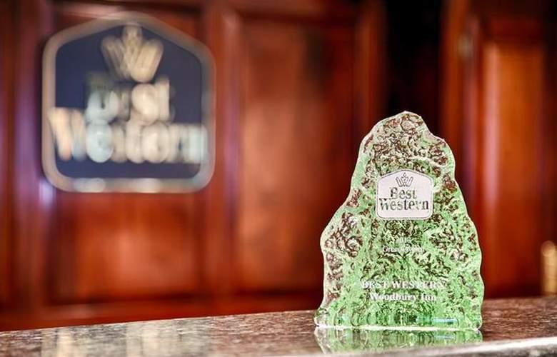 Best Western Woodbury Inn - Hotel - 38