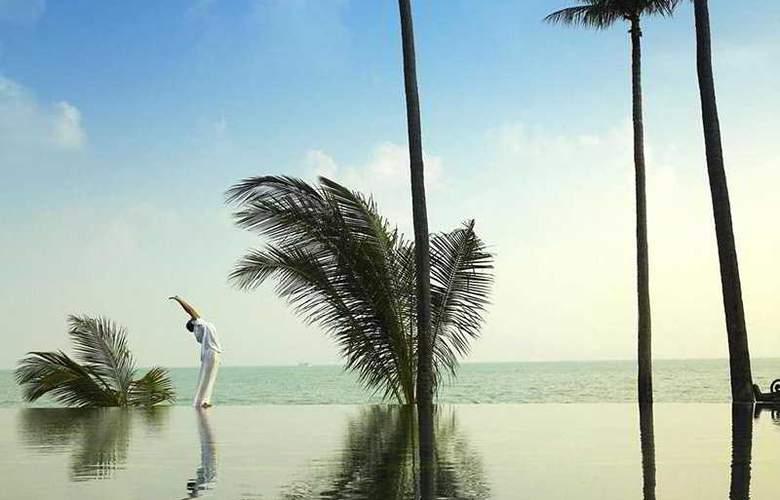 Anantara Resort Bophut Koh Samui - Pool - 2