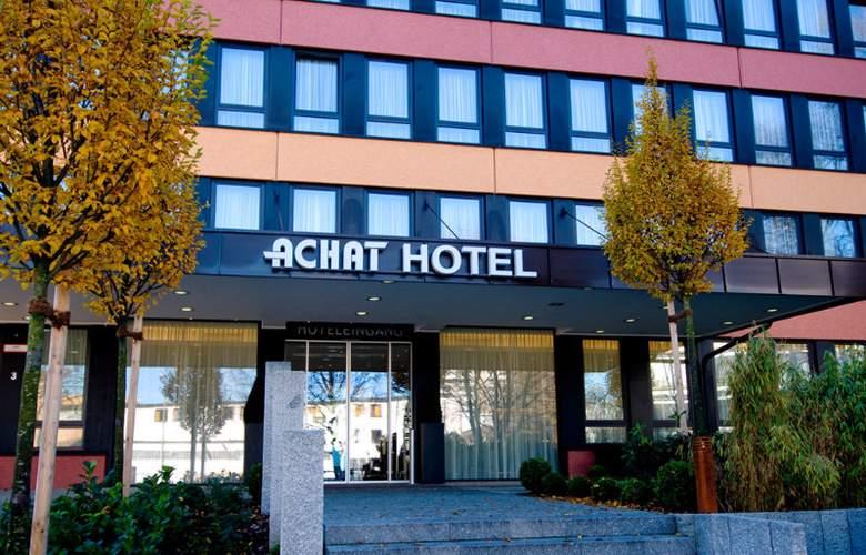 ACHAT Premium München-Süd - Hotel - 0